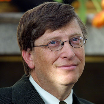 أغنى 5 رجال في العالم !